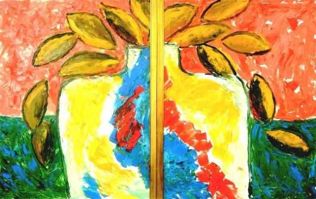 Izložba Milene Lah u Gradskoj galeriji