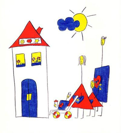 Obavijest o upisu djece u jaslice/vrtić za 2008./2009. godinu (obrasci za preuzimanje)