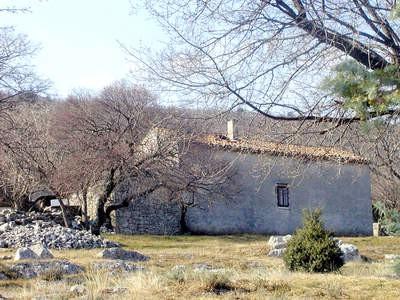 Na Kršćinu, u Općini Raša, u pripremi 40 vila s bazenima