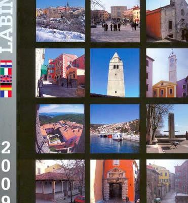 Kalendar Labina i Rapca za 2009. godinu