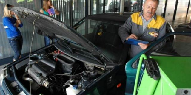 Nove naknade za okoliš povoljnije za polovicu vozača