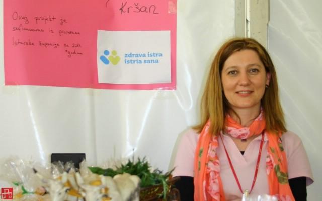 Udruga Dodir nade iz Kršana među finalistima HT-ovog natječaja Zajedno smo jači
