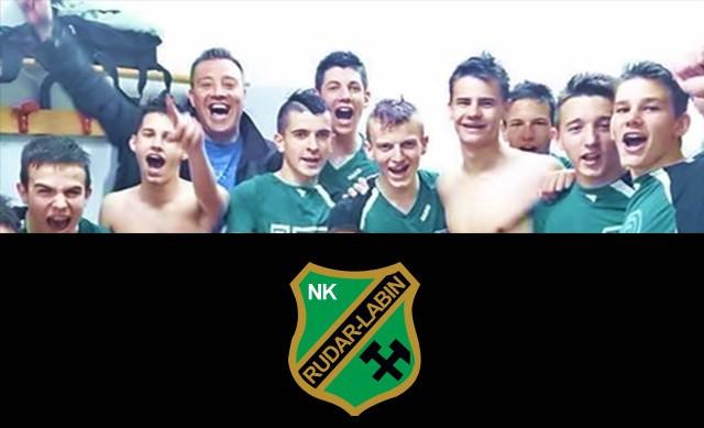 Kadeti NK Rudara u finalu županijskog Kupa