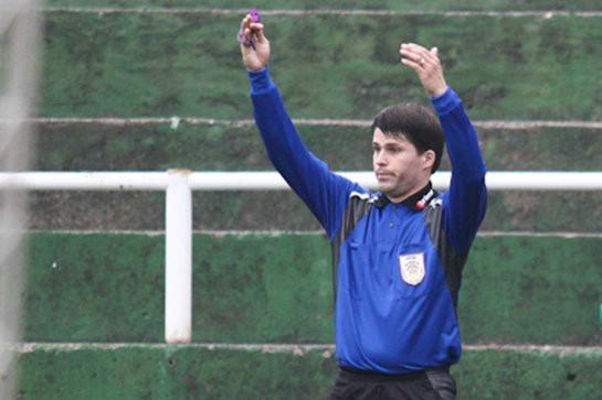 NK Rudar traži  izuzeće sudačke trojke i skidanje kazne Bojkiću sa subotnje utakmice