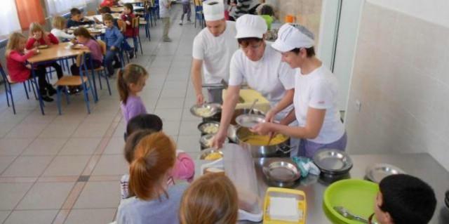 Najjeftinija školska menza u Istri je u Labinu, Vodnjanu i Poreču