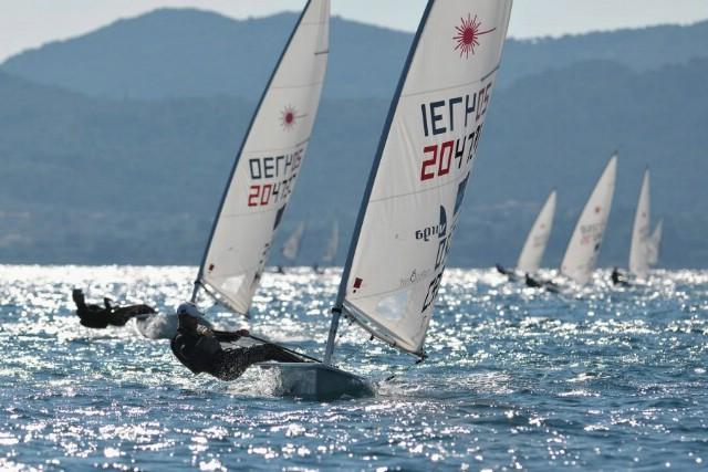 JK Kvarner iz Rapca na Otvorenoom prvenstvu Hrvatske za olimpijske klase