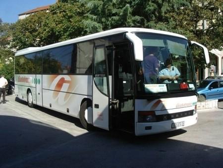 Besplatni autobus povodom predstojećih blagdana - vozni red