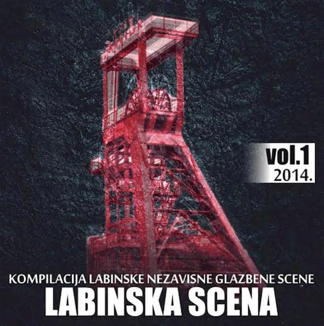 Labinski nezavisni glazbenici - svi večeras na jednom mjestu - koncert od 20h @ KUC Lamparna