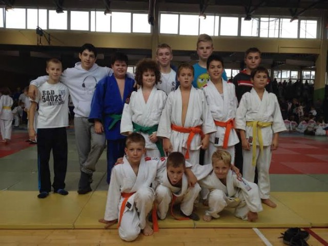 Judo: Mandić, Škabić i Jelić zlatni u Jastrebarskom