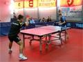 Stolni tenis: Brovinje poraženo na gostovanju u Zadru