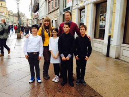 Učenici OUŠ Matka Brajše Rašana jedini iz Istre izborili državno natjecanje iz komornih orkestara