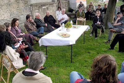 Bruno Krajcar jedan od organizatora međunarodnog etnomuzikološkog okruglog stola