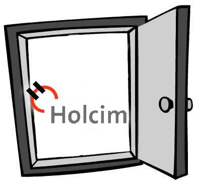 """""""Dan otvorenih vrata"""" u Holcimu"""