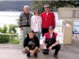 Sotler i Knapić najbolji ribolovci