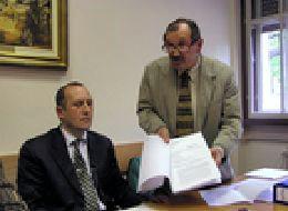 Čelnici labinskih obrtnika zadovoljni izvješćem središnjice o reviziji poslovanja (Audio)