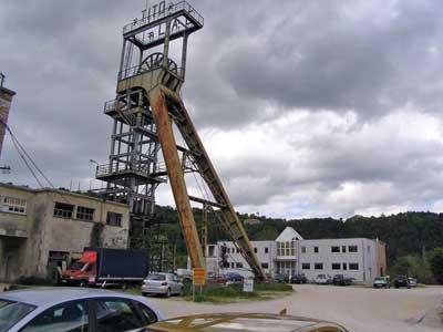 """Osvrt: Pjacal - ili kako """"planski"""" uništiti rudarsku baštinu"""