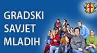 Najava konstituirajuće sjednice Savjeta mladih Grada Labina