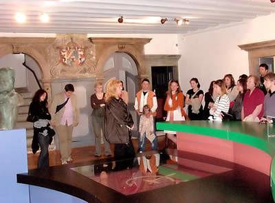Pulski studenti posjetili Labin