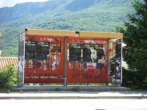 Uskoro nove autobusne čekaonice