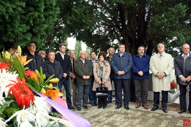 Labin: Sjećanje na žrtve Vukovara