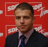 Na izbornoj Konvenciji SDP-a,za člana Glavnog odbora stranke za Istru izabran i Vedran Grubišić