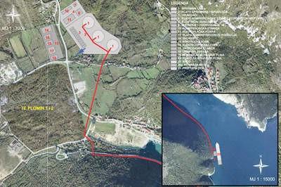 Polančec: Vlada neće inzistirati na ugljenu u Plominu