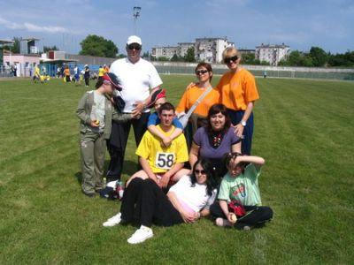 Prošli vikend održani 11. Državni športski susreti učenika s teškoćama u razvoju