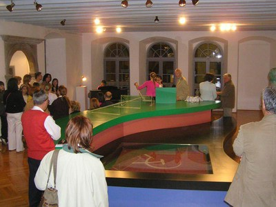 Otvorena vrata Narodnog muzeja Labin