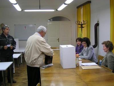 Slab odaziv na izborima za mjesne odbore Labina