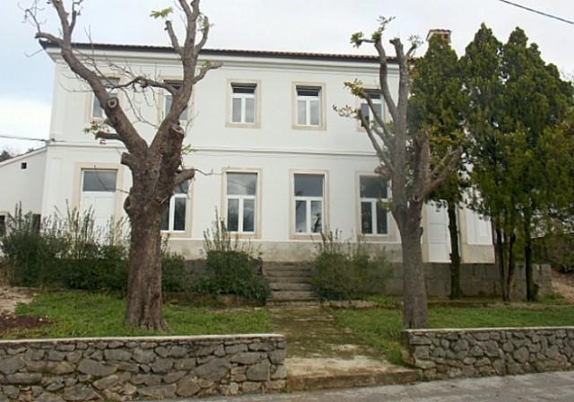 Za dovršetak obnove školske zgrade u Šušnjevici sredstva će osigurati Istarska županija i Rumunjska