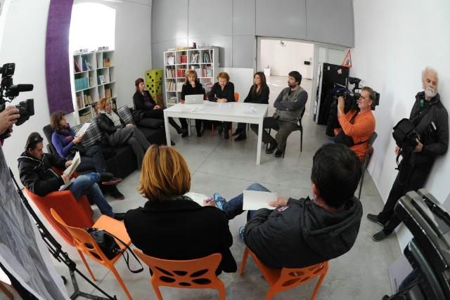Labin Art Express jedan od osnivača novoosnovane Civilne platforme Istre