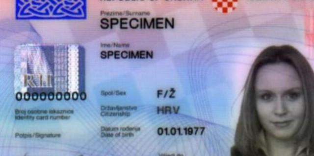 U Istri 4.825 građana s nevažećim osobnim iskaznicama