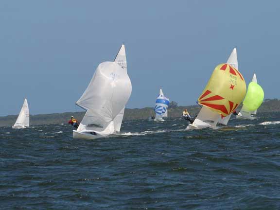 DEfinirani detalji oko europskog natjecnja u jedrenju u klasi Leteći Holandez