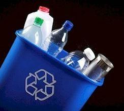 Sve više otpada se reciklira i selektira