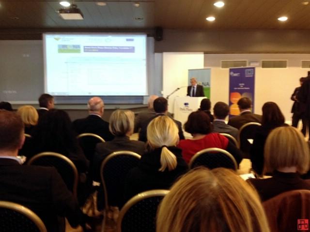 U Puli Transnacionalna konferencija Istarske Regionalne Energetske Agencije