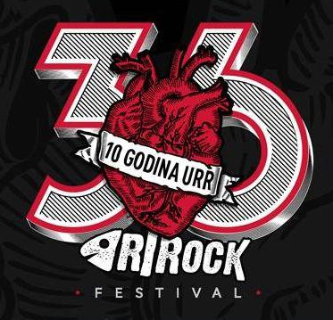 Na ovogodušnjem 36. izdanju Ri Rocka i 10 godina postojanja Udruge Ri Rock  nastupa čak pet bendova s Labinske Scene