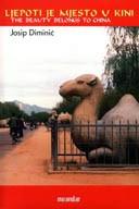 Danas promocija knjige Josipa Diminića: Ljepoti je mjesto u Kini u labinskom Circcolu