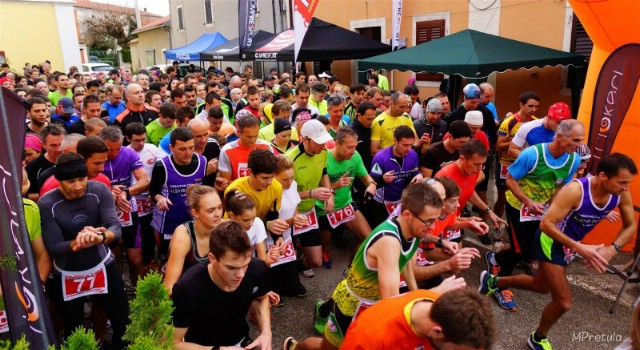 Labinjani i dalje među najboljima u Istarskoj zimskoj ligi u trčanju
