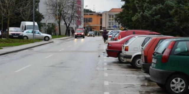 Prometna revolucija u Labinu