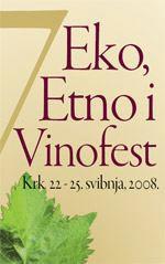 Labinština se predstavila na 7. Eko etno i vinofestu u Krku
