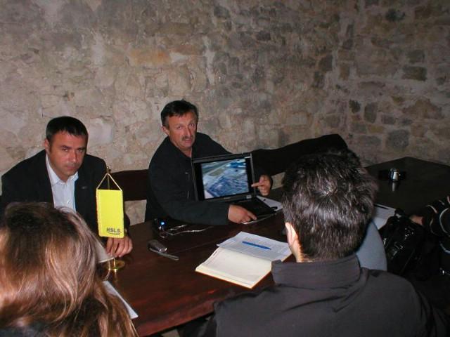 Reakcija Rockwoola:Lazarić obmanjuje javnost