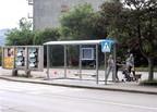 Nove autobusne čekaonice