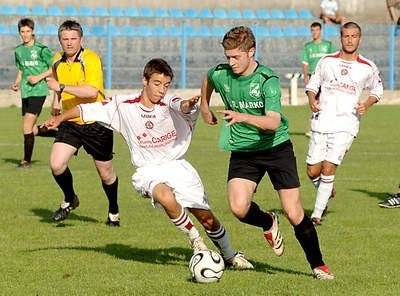 KVARNERSKA RIVIJERA: NK Rudar-AS Livorno 3:1 (1:1)