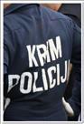 Labin: Uhićen razbojnik (27) koji je ženi na Štrmcu istrgnuo torbicu