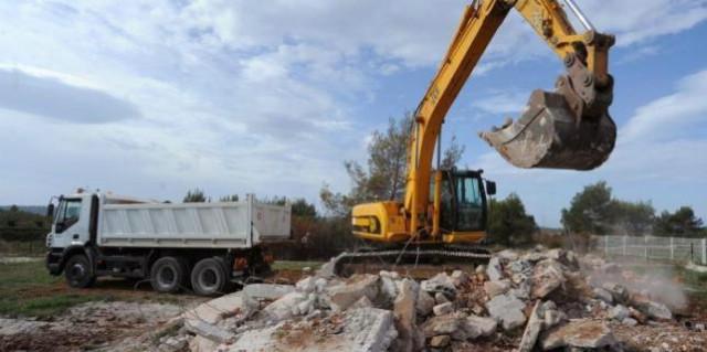 Od 1. siječnja PDV na građevinsko zemljište