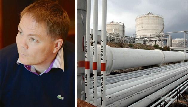 Umjesto Plomina, uz LNG treba izgraditi termoelektranu
