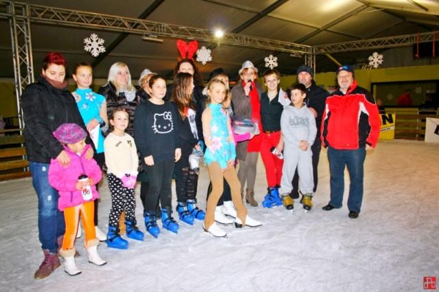 Drugi Ples na ledu u organizaciji Radio Labina