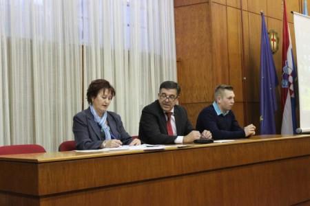 Izvješće sa 21. sjednice Gradskog vijeća mladih Grada Labina