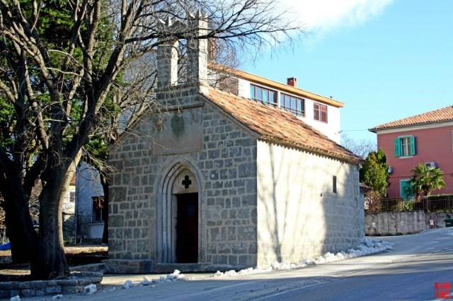 Završeni radovi na sanaciji i obnovi crkve svetog Kuzme i Damjana