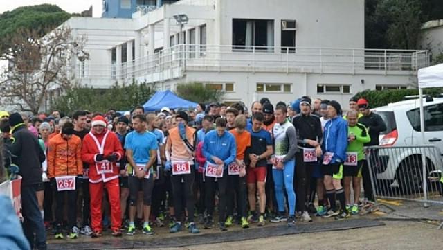 Trkači s Labinštine i dalje vodeći u Zimskoj atletskoj ligi Istre